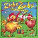 ZOCH 601121800 - Zicke Zacke Hühnerkacke