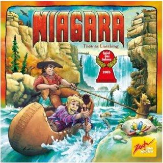 ZOCH 601124900 - Niagara