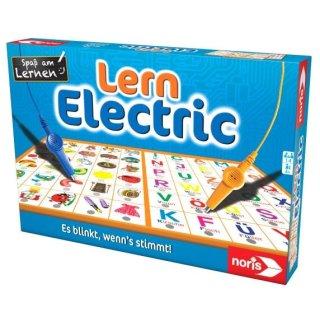 Noris 606013711 - Lern-Electric