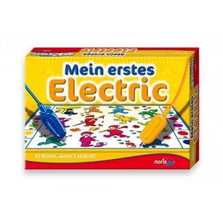 Noris 606013714 - Mein erstes Electric