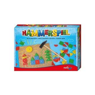 Noris 606049101 - Hammerspiel