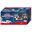 Noris 606154621 - Karten-Mischmaschine elektrisch