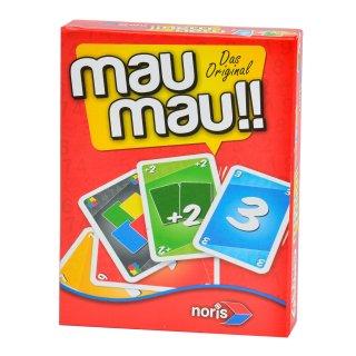 Noris 606264441 - Mau Mau