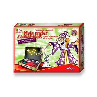Noris 606321163 - Mein erster Zauberspaß