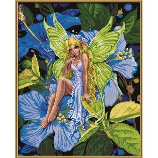 Schipper 609130647 - MNZ - Anmutige Blumenelfe