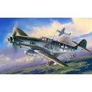 REVELL 04888 Messerschmitt Bf109 G-10 Erla