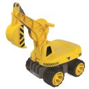 BIG 800055811 - Power-Worker Maxi-Bagger