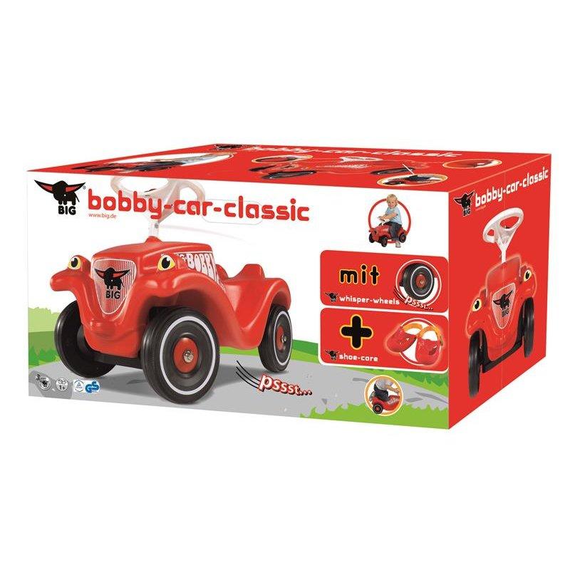 big bobby car schuhe spiel und modellbau spielwaren modelleisenb. Black Bedroom Furniture Sets. Home Design Ideas