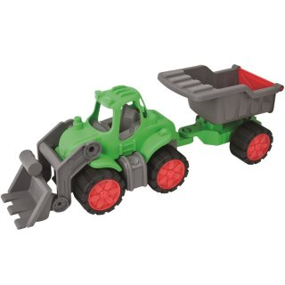 BIG 800056838 - Power-Tractor Muldenkipper