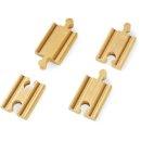 BRIO 33333  1/4 Gerade Gleise (A2,B2,C2)