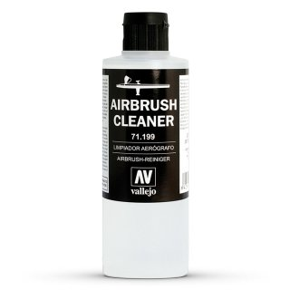 Vallejo (771199) Airbrush Reiniger, 200 ml