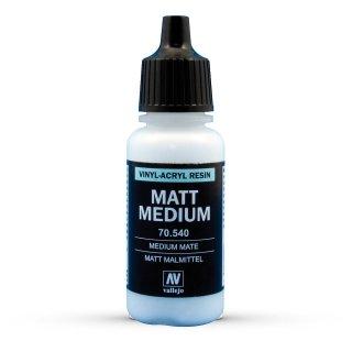 Vallejo (770540) Lasur, Matt, 17 ml