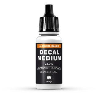 Vallejo (773212) Decal-Lasur, 17 ml