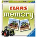 Ravensburger Lustige Kinderspiele - 22171 CLA: CLAAS memory®