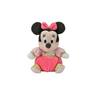 Disney Mickey Pretty Pink Plüsch