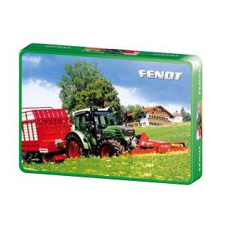 Pz. M-Fendt, 211 Vario, 60T