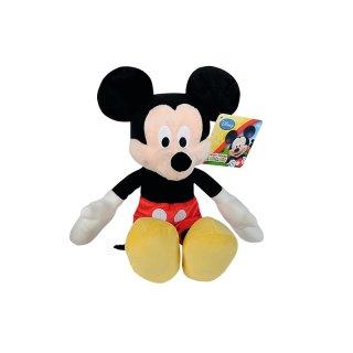 Simba - 6315879084PRO - Disney MMCH Basic, Mickey, 43cm