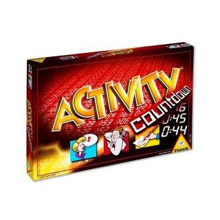 Activity Countdown
