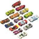 Mattel Hot Wheels City Geschenk-Set 5er