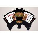 PIATNIK 289590 - Kartenzubehör De Luxe Kartenhalter