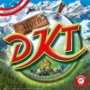 PIATNIK 630170 - DKT - Alpen