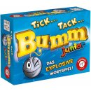 PIATNIK 647444 - Tick-Tack-Bumm Junior