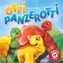 PIATNIK 637490 - Kompaktspiel Kinder Otti Panzerotti (K)