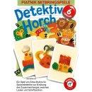 Piatnik 700309 Detektiv Horch