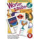 PIATNIK 700903 - Mitbringspiel Wörterzauber