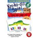 PIATNIK 705502 - Mitbringspiel Kro-ko-dil Spiel