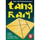 PIATNIK 603006 - Klassisches Spiel Tangram