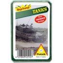 Tanks Power Kartenspiel