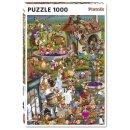 PIATNIK 535246 - PUZZLE 1000 T. Story of Wine