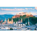 PIATNIK 564543 - PUZZLE 1000 T. Salzburg