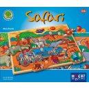 Huch & Friends 878021 Maxi Puzzle Safari