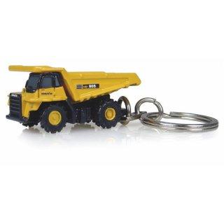 UH Schlüsselanhänger 5540 - Komatsu HD605 keyring