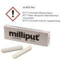 Milliput Modelliermasse Superfine White (ca. 113g) -das...