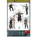 MiniArt  35046  Deutsche Feldgendarmerie`
