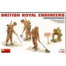MiniArt   35083  Königliche Ingenieure