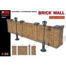 MiniArt  35547  Backsteinmauer (Module)