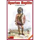 MiniArt 16012 - Spartanischer Hoplit V. Jhdt. v.Chr.  1:16