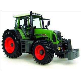 UH 2652 - Traktor Fendt 820 Vario TMS