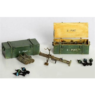 P.I.A.T. Panzerfaust