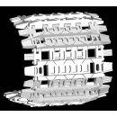 Trumpeter  (752049) 1/35 Panzerketten für E-100