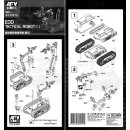 AFV-Club AC35010 Talon Robots