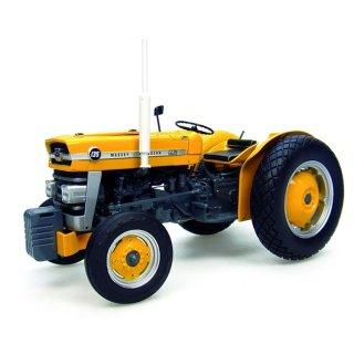 UH 2822 - Traktor Massey Ferguson 135 Yellow (limited edition)