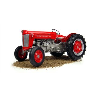 UH 2984 - Traktor Massey Ferguson 50 (1959)