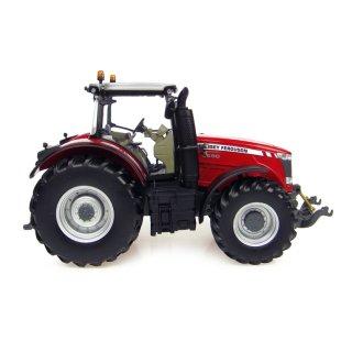 UH 2997 - Traktor Massey Ferguson 8690 (2011 version)