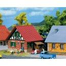 FALLER (282764) Siedlungshaus