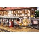 POLA (331745) Bahnhofs-Zubehör